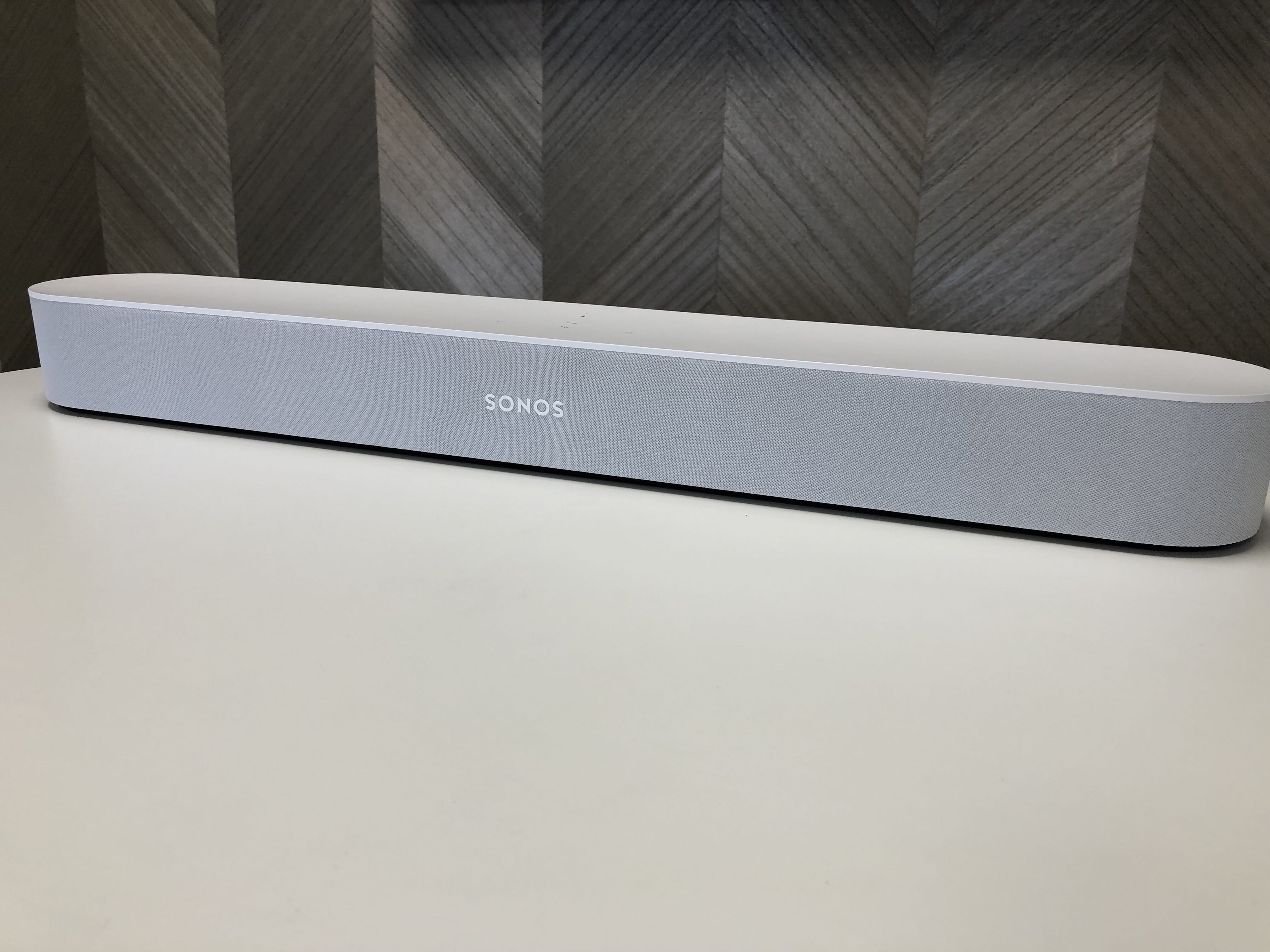 10 Cool Features about the Sonos Beam you'll Love | Smart