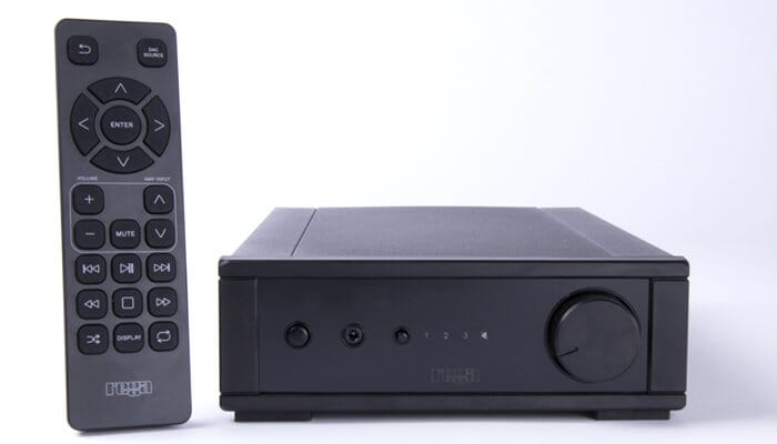 rega-io | Smart Home Sounds